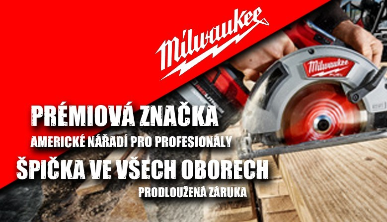 MILWAUKEE POWERTOOLS